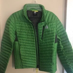 Boys Eddie Bower Puffer Jacket